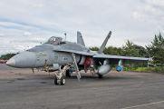 HN-419 - Finland - Air Force McDonnell Douglas F-18C Hornet aircraft