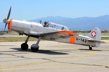 N5241M - Private Pilatus P-2