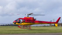 G-ORKY - PLM Dollar Group / PDG Helicopters Aerospatiale AS350 Ecureuil / Squirrel aircraft