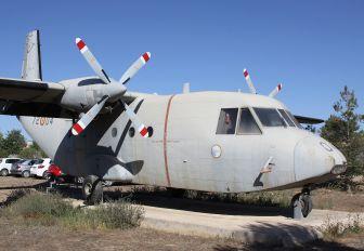 T.12B-33 - Spain - Air Force Casa C-212 Aviocar