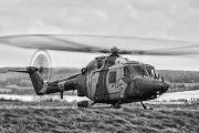 XZ192 - British Army Westland Lynx AH.7 aircraft
