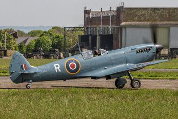 PL965 - Hangar 11 Supermarine Spitfire PR.XI