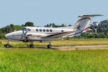 PP-NAT - Private Beechcraft 200 King Air