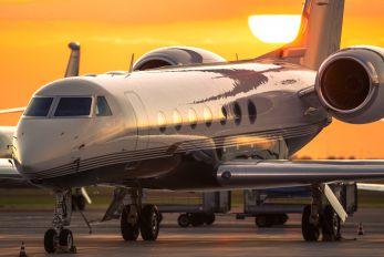 N253DV - Private Gulfstream Aerospace G-V, G-V-SP, G500, G550