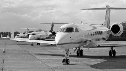 N108CE - Coca Cola Enterprises Inc. Gulfstream Aerospace G-V, G-V-SP, G500, G550