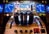 - - Korean Air Boeing 747-400 aircraft