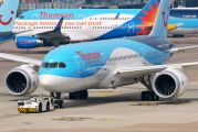 G-TUID - Thomson/Thomsonfly Boeing 787-8 Dreamliner aircraft