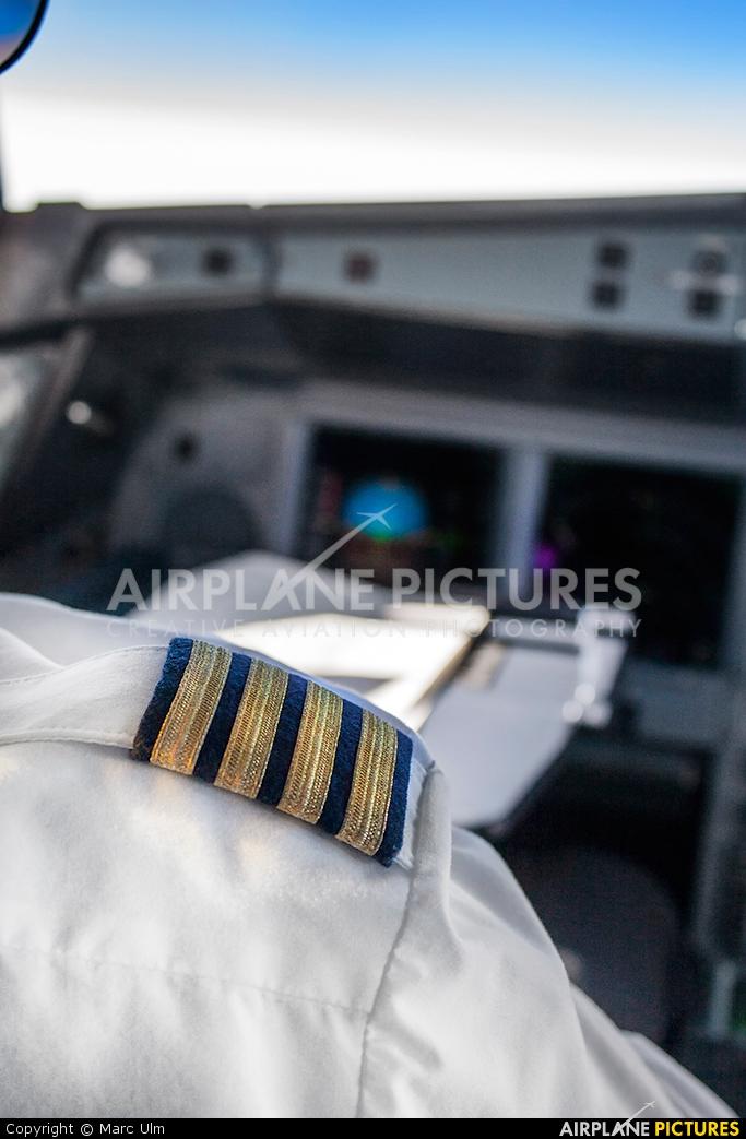 Air Berlin D-ALPH aircraft at In Flight - Greece