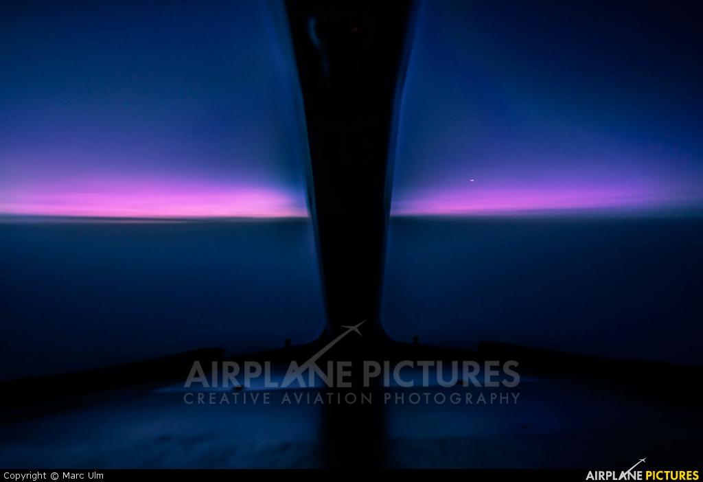 Air Berlin D-ALPH aircraft at In Flight - Ireland