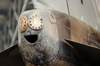 155848 - USA - Navy McDonnell Douglas F-4S Phantom II