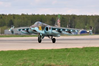 39 - Russia - Air Force Sukhoi Su-25