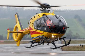 SP-HXF - Polish Medical Air Rescue - Lotnicze Pogotowie Ratunkowe Eurocopter EC135 (all models)