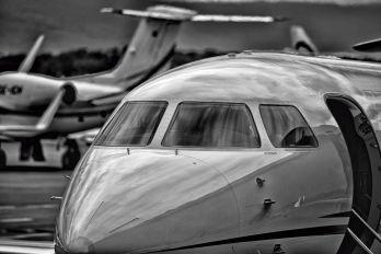 HB-JSE - TAG Aviation Dassault Falcon 7X