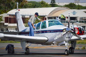 PR-TCM - Private Beechcraft 36 Bonanza