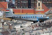 HA-LIX - Malev Sunflower Aviation (Gold Ttimer Foundation) Lisunov Li-2 aircraft
