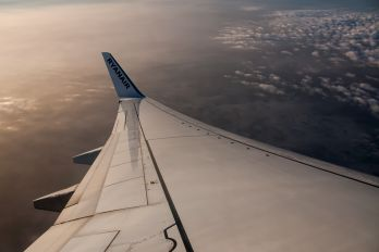 EI-EME - Ryanair Boeing 737-800