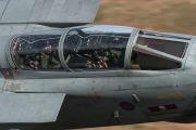 - - Royal Air Force Panavia Tornado GR.4 / 4A aircraft