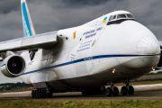 UR-82072 - Antonov Airlines /  Design Bureau Antonov An-124 aircraft