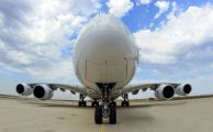 - - Airbus Industrie Airbus A380 aircraft