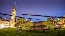 147310 - Canada - Air Force Boeing CH-147F Chinook aircraft
