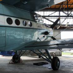 SP-AML - Private Antonov An-2