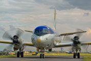60+01 - Germany - Navy Lockheed P-3C Orion aircraft