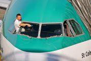 EI-JFK - Aer Lingus Airbus A330-300 aircraft