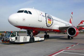 D-ABFK - Air Berlin Airbus A320