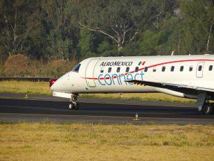 XA-ILI - Aeromexico Connect Embraer EMB-145