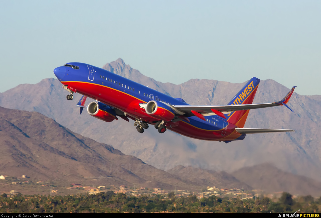 5 Biggest Scandals For Southwest Airlines This Year