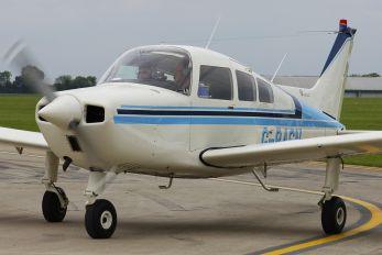 G-BASN - Private Beechcraft 23 Sundowner