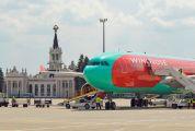 UR-WRQ - Windrose Air Airbus A330-200 aircraft