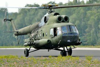 640 - Poland - Army Mil Mi-8T
