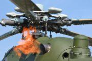603 - Poland - Air Force Mil Mi-17 aircraft