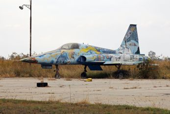 89068 - Greece - Hellenic Air Force Northrop F-5A Freedom Fighter