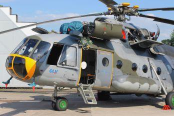 0828 - Czech - Air Force Mil Mi-17
