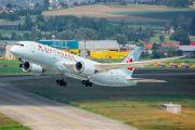 C-GHPQ - Air Canada Boeing 787-8 Dreamliner aircraft