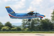 0731 - Czech - Air Force LET L-410 Turbolet aircraft