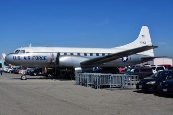 N131CW - Private Convair C-131 Samaritan