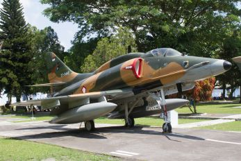 TT-0440 - Indonesia - Air Force Douglas A-4 Skyhawk (all models)