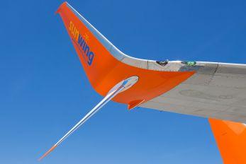 C-FYLC - Sunwing Airlines Boeing 737-800