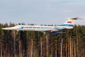 RF-93963 - Russia - Air Force Tupolev Tu-134UBL