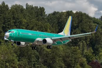 N1786B - United Airlines Boeing 737-900ER