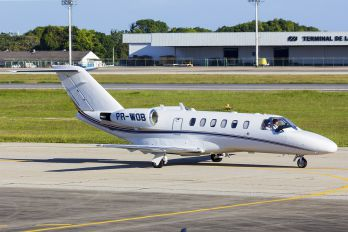 PR-WOB - Private Cessna 525A Citation CJ2