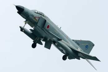 07-8431 - Japan - Air Self Defence Force Mitsubishi F-4EJ Phantom II