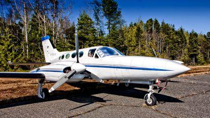 C-GGHO - Private Cessna 421 Golden Eagle