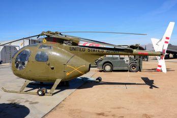 68-17252 - USA - Army Hughes OH-6 Cayuse