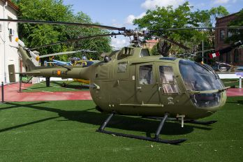 HR.15-21 - Spain - Army MBB Bo-105