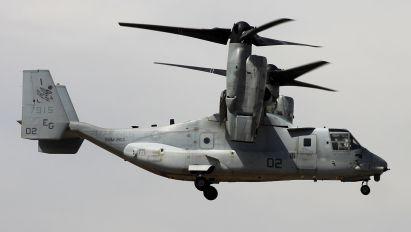 167915 - USA - Marine Corps Bell-Boeing MV-22B Osprey