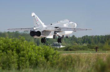 07 - Russia - Air Force Sukhoi Su-24M